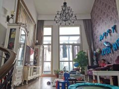 北京通州马驹桥电梯复式豪华装修没有出租过家电齐全带出租房源真实图片