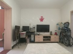 北京密云密云城区独立3居 宾阳里~60.00平米2000就租 全家电出租房源真实图片