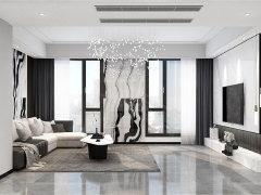 北京朝阳朝外大街(新城搂王)CBD惟一一梯一户的板楼 空中四合院 尊贵私密出租房源真实图片