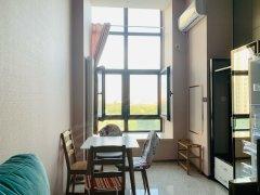 北京门头沟永定上岸站远洋新天地精装两居室家具齐全出租房源真实图片