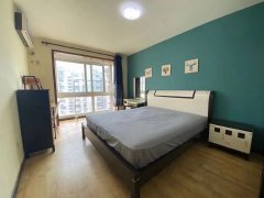 北京朝阳小红门鸿博家园(二期F区) 3室1厅1卫 1700元月 精装修出租房源真实图片