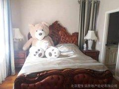 北京顺义马坡(新出)纳帕尔湾 错层感强 有钥匙 精装修 享受型出租房源真实图片