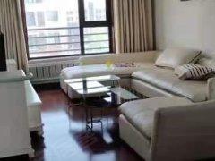 北京昌平昌平县城新上  蓝郡精装  两居室  全都齐全  随时入住出租房源真实图片