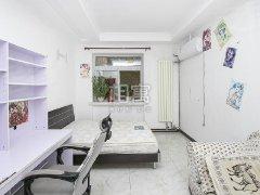 北京西城三里河月坛三里河三区2居室出租房源真实图片