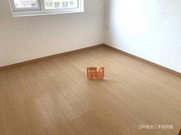 万科紫悦湾3室2厅1卫93.39㎡南北162万