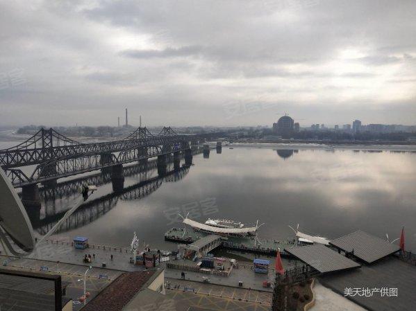 断桥附近汇友家园一线江景可注册公司
