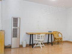 北京西城金融街丰汇园小区 3室1厅1卫 品质小区 经典实用出租房源真实图片