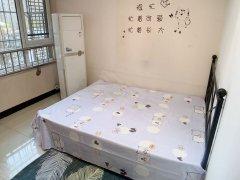 北京房山良乡良乡大学城 西部回迁 紫汇家园 次卧出租 价格便宜 出租房源真实图片