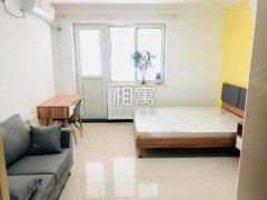 北京朝阳安贞安贞西里二区精装两居室 低楼层 可长租 随时看房 随时入住出租房源真实图片