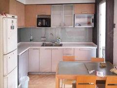 北京朝阳四惠远洋天地 2室2厅2卫 格局方正 品质小区出租房源真实图片