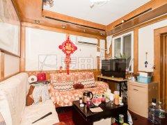 北京海淀马连洼南北通透 2室1厅  菊园出租房源真实图片
