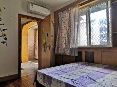 北京房山良乡行宫园二里 3室2厅1卫出租房源真实图片
