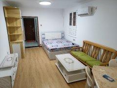北京西城月坛复兴门北大街7,9,11,15号楼 1室1厅1卫出租房源真实图片