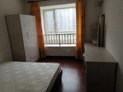 北京通州果园世纪星城 3室1厅1卫 主卧 南出租房源真实图片