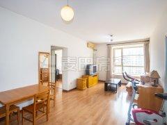 北京朝阳太阳宫正南 2室1厅  丰和园出租房源真实图片