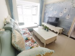 北京北京周边燕郊夏威夷蓝湾 2室1厅1卫 1800元月 南北通透 85平出租房源真实图片