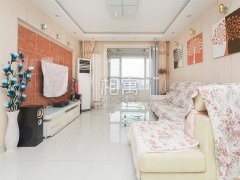 北京石景山苹果园两居室长期出租 一家四五口住的合适 家具家电全齐 看房联系吧出租房源真实图片