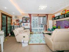 北京朝阳望京南北通透 2室2厅  华彩国际公寓出租房源真实图片