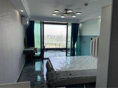 杭州萧山钱江世纪城丽晶国际 1室1厅1卫出租房源真实图片