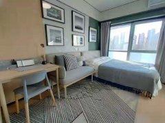 北京大兴旧宫高端白领公寓,配套齐全,,押一付一,无中介费出租房源真实图片