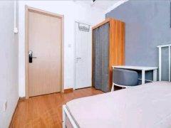 北京大兴生物医药基地保利春天里 4室1厅2卫 次卧 北出租房源真实图片