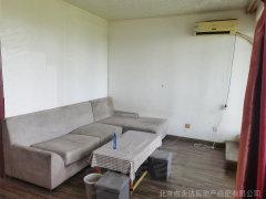 北京密云密云周边亚澜湾 1室1厅1卫 1300元月 48平 精装修出租房源真实图片