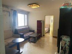 北京东城广渠门忠实里(东区) 1室1厅1卫出租房源真实图片