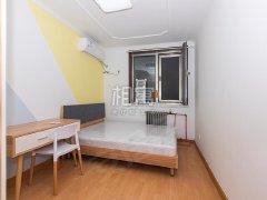 北京昌平回龙观回龙观云趣园二区4居室次卧1出租房源真实图片