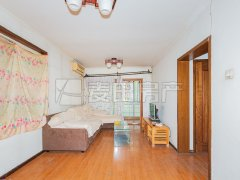 北京西城广安门外3室1厅  远见名苑(一期)出租房源真实图片