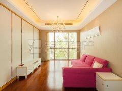 北京大兴亦庄林肯公园(B区) 2室120平北向 随时看房 可小刀周边齐全出租房源真实图片