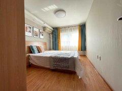 北京朝阳常营6号线 草房 像素南区 两室一卫 主卧出租 看房随时 拎包入出租房源真实图片