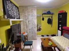北京石景山杨庄6号线 一室一厅 小两口的婚房出租 可长租 价格可聊出租房源真实图片