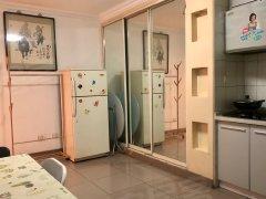 北京朝阳安贞安贞西里居住小区(安贞西里三区) 1室1厅1卫出租房源真实图片