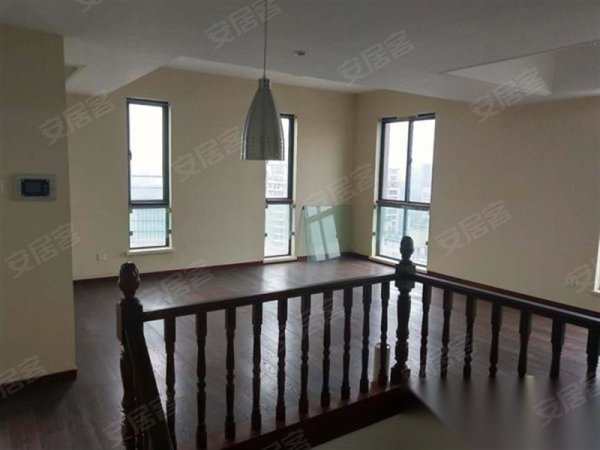 北岸琴森2期237平方17+阁精装送60平方露台有钥匙二手房