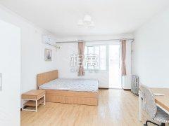 北京朝阳劲松潘家园华威北里2居室出租房源真实图片