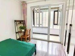 北京朝阳百子湾沿海赛洛城(南区) 4室0厅2卫 主卧 南出租房源真实图片