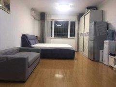北京顺义马坡佳和宜园~1室0厅~49.00平米出租房源真实图片