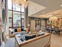 北京顺义天竺澳景园豪华新装修,5居室,可根据需求配家私,随时看房出租房源真实图片