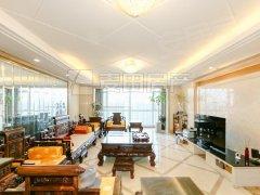 北京朝阳朝阳公园南北通透 4室2厅  泛海国际兰海园出租房源真实图片
