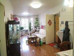 北京海淀上地南北通透 3室2厅  怡美家园出租房源真实图片
