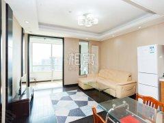 北京海淀五道口整租五道口红杉国际公寓1居室   看房随时  环境巨好出租房源真实图片