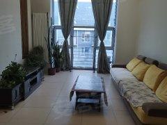 北京通州果园巴克寓所 3室2厅2卫出租房源真实图片