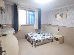 南京江宁将军大道托乐嘉单身公寓 1室1厅1卫出租房源真实图片