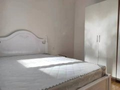 北京通州次渠首开万科城市之光 3室1厅2卫 6500元月 南北通透出租房源真实图片