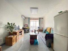 北京丰台青塔西四环 青塔地铁十四号线 春风雅筑  精装修两居室出租房源真实图片