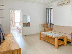 北京西城金融街丰侨公寓 1室1厅1卫 格局方正 品质小区出租房源真实图片