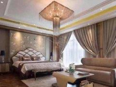 北京顺义中央别墅区新出,美林联排别墅,南北双花园。首层带房间,看房方便,出租房源真实图片