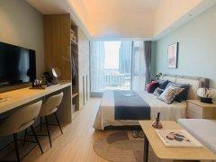 北京大兴亦庄限时特价,精装公寓,押一付一无杂费,经理对接,免一年网出租房源真实图片