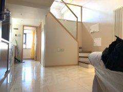 北京门头沟永定西长安壹号(公寓住宅) 2室1厅1卫 3700元月出租房源真实图片
