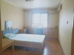 北京石景山鲁谷鲁谷鲁谷村小区3居室次卧2出租房源真实图片